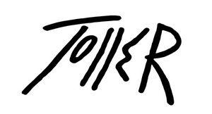 Toller Cranston Signature Small