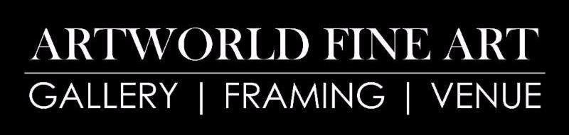 Artworld Fine Art Logo